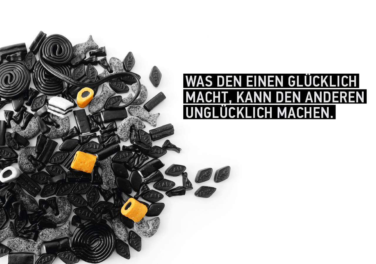 adeo Gluecksbuch ©gobasil GmbH ~ Agentur für Kommunikation, Hamburg Hannover