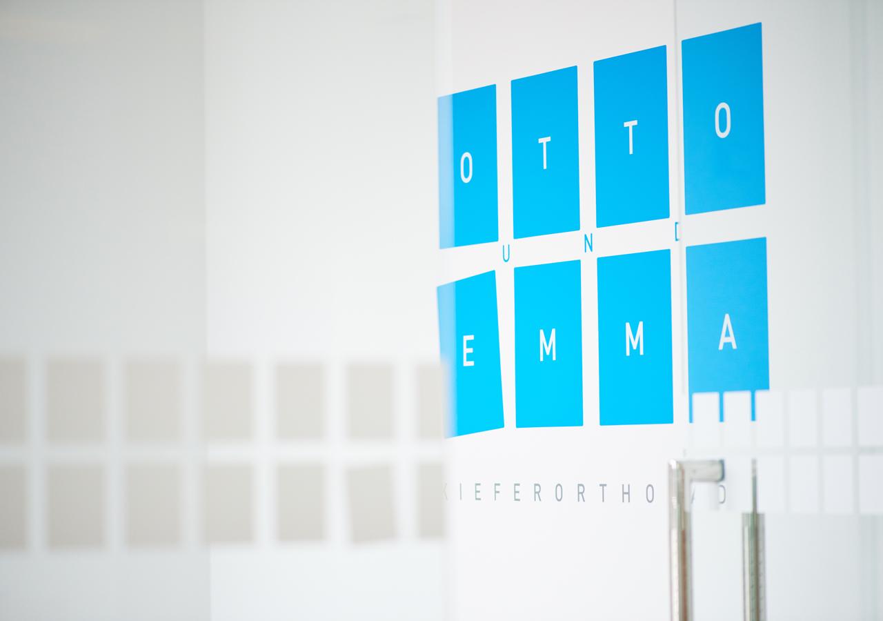 Otto und Emma Logodesign ©gobasil ~ Agentur für Kommunikation, Hamburg Hannover