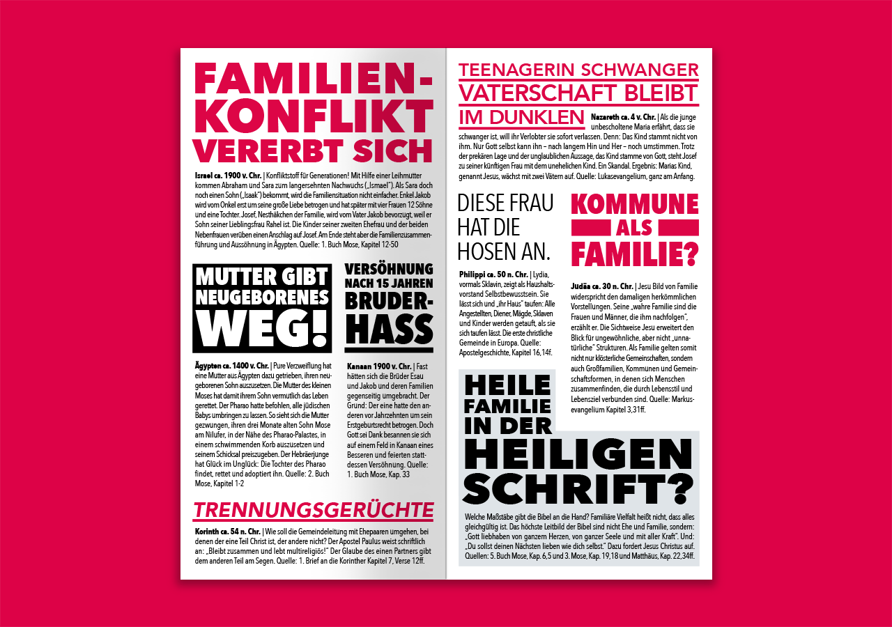EKHN Impulspost Familie ©gobasil ~ Agentur für Kommunikation, Hamburg Hannover